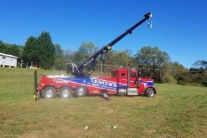 Incident Management in Lambsburg Virginia
